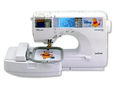 Mancini shopping macchina per cucire da ricamo for Macchine da cucire toyota prezzi
